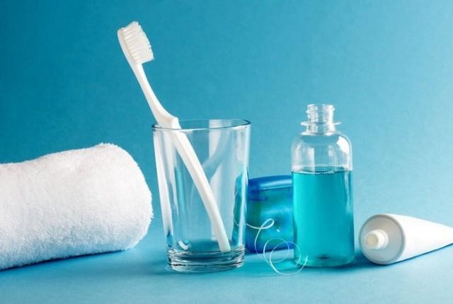 tips para blanquear los dientes